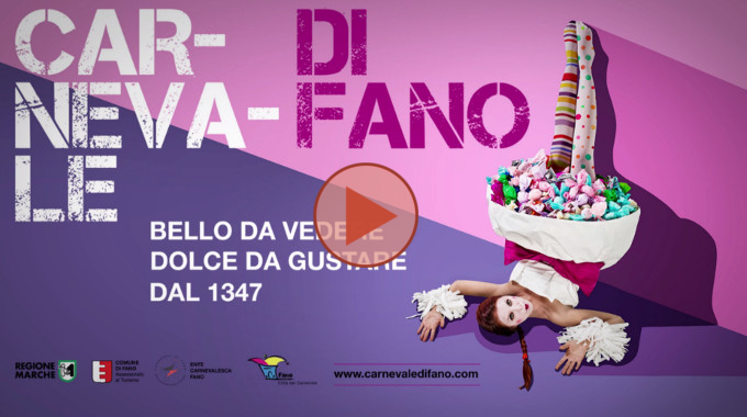 PROMO VIDEO CARNEVALE DI FANO